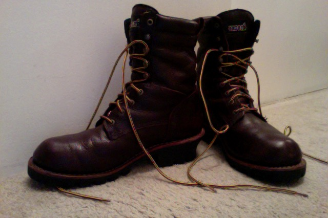 0fdaa2475d2 Dean Winchester [PIC] — Boots On Line