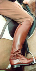 Field Riding Boots
