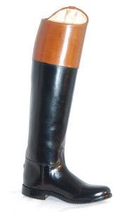 Hunt Riding Boots