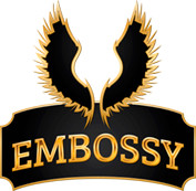 Embossy Boots